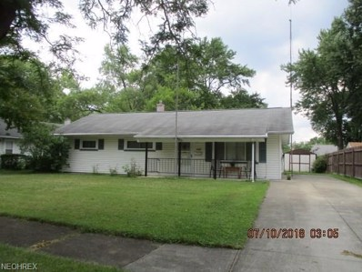 3252 Greenfield St NORTHWEST, Warren, OH 44485 - MLS#: 4011483