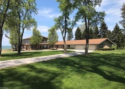 1274 Lake Rd, Conneaut, OH 44030 - MLS#: 4011498