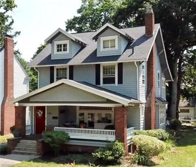 153 Castle Blvd, Akron, OH 44313 - MLS#: 4011504