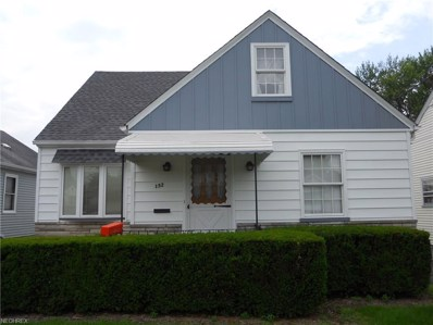152 N Osborn Ave, Youngstown, OH 44509 - MLS#: 4011582