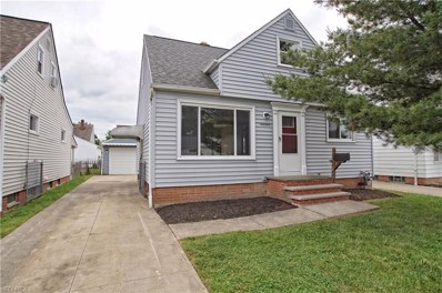30342 Powell Rd, Willowick, OH 44095 - MLS#: 4011594
