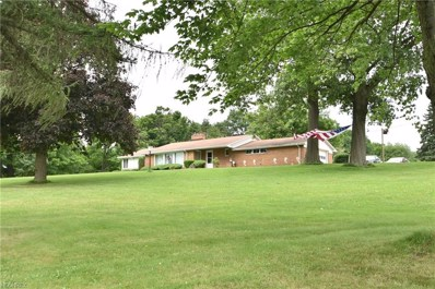 9789 Market St, North Lima, OH 44452 - MLS#: 4011614