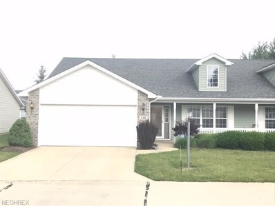 130 Ashfield Ct, Elyria, OH 44035 - MLS#: 4011621