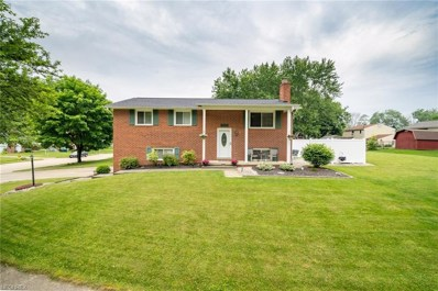 388 Stonewood St, Canal Fulton, OH 44614 - MLS#: 4011665