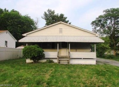 223 Lettie Ave, Campbell, OH 44405 - MLS#: 4011710