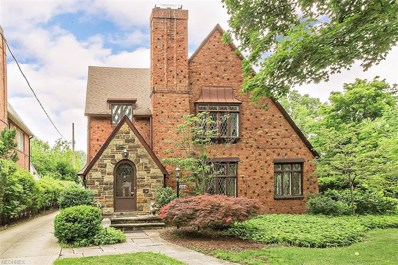 3256 Stockholm Rd, Shaker Heights, OH 44120 - MLS#: 4011722