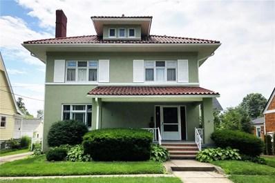 98 S Franklin St, Chagrin Falls, OH 44022 - MLS#: 4011760