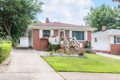 5612 Andover Blvd, Garfield Heights, OH 44125 - MLS#: 4011770