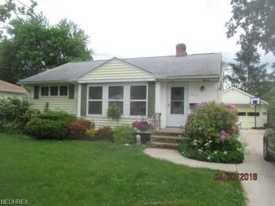 315 Beebe Ave, Elyria, OH 44035 - MLS#: 4011791