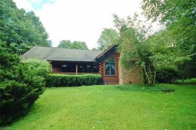 1050 Ole Time Ln NORTHWEST, Warren, OH 44481 - MLS#: 4011792