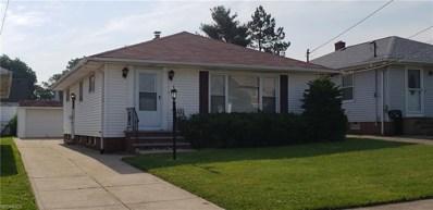 5365 E 129 St, Garfield Heights, OH 44125 - MLS#: 4011824