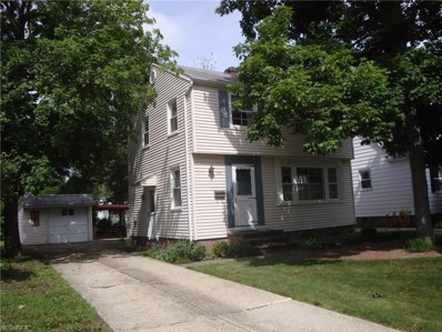 1182 Mayfield Ridge Rd, Mayfield Heights, OH 44124 - MLS#: 4011829