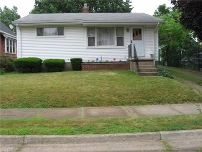 1217 Atwood Ave, Akron, OH 44301 - MLS#: 4011848
