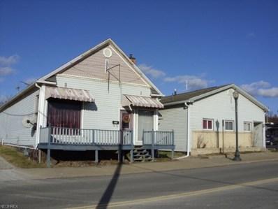 256 Main St, Byesville, OH 43723 - MLS#: 4011886