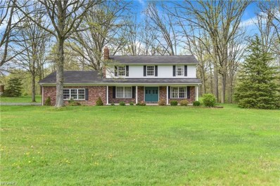 10066 W Western Reserve Rd, Canfield, OH 44406 - MLS#: 4011913