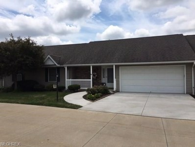 247 Park Place Dr, Wadsworth, OH 44281 - MLS#: 4011923