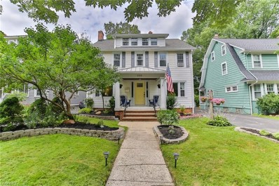 2268 Westminster Rd, Cleveland Heights, OH 44118 - MLS#: 4011978