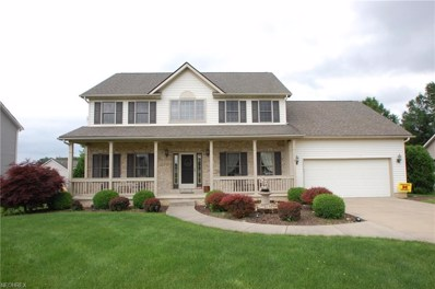 150 Woodland Run, Canfield, OH 44406 - MLS#: 4011990