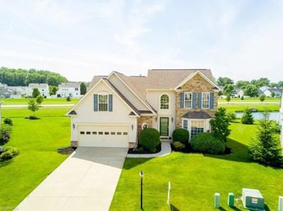 5782 Overlook Way, North Ridgeville, OH 44039 - MLS#: 4012000