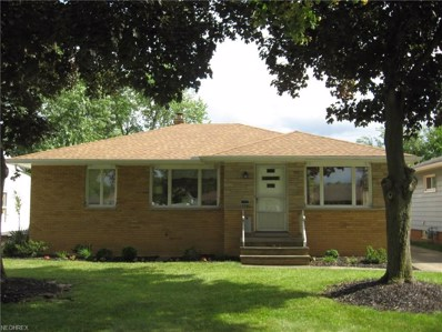 9381 Ackley Rd, Parma Heights, OH 44130 - MLS#: 4012023