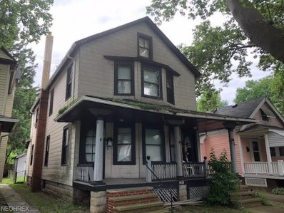 2067 W 85th St, Cleveland, OH 44102 - MLS#: 4012029