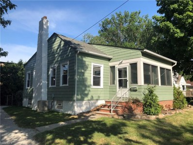 429 E 319th St, Willowick, OH 44095 - MLS#: 4012049