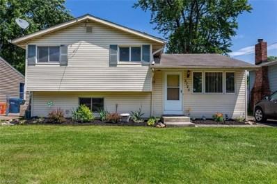 5725 Lear Nagle Rd, North Ridgeville, OH 44039 - MLS#: 4012069