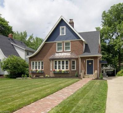 1427 Delia Ave, Akron, OH 44320 - MLS#: 4012072