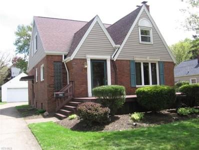 352 Aultman Ave NORTHWEST, Canton, OH 44708 - MLS#: 4012122