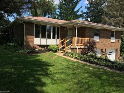 458 Overlook Dr, Wintersville, OH 43953 - MLS#: 4012152