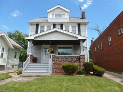 4611 Turney Rd, Garfield Heights, OH 44125 - MLS#: 4012161