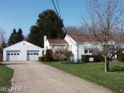 4533 Middle Ridge Rd, Perry, OH 44081 - MLS#: 4012170