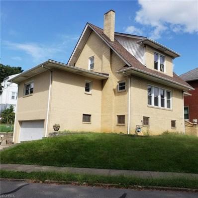 1825 Plum St, Steubenville, OH 43952 - MLS#: 4012174