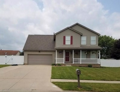 990 Colonial Ave, Canal Fulton, OH 44614 - MLS#: 4012225