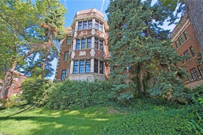 2511 Overlook Rd UNIT 5, Cleveland Heights, OH 44106 - MLS#: 4012229