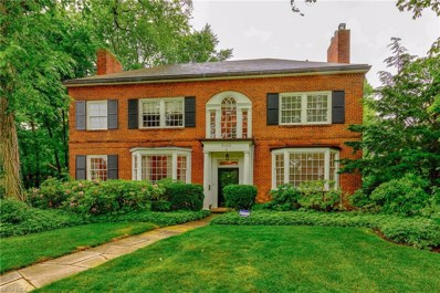 3103 Montgomery Rd, Shaker Heights, OH 44122 - MLS#: 4012244