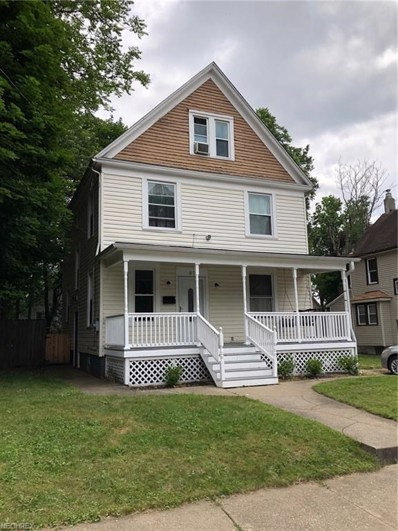 57 Charlotte St, Akron, OH 44303 - MLS#: 4012246