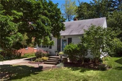 469 Kenilworth Rd, Bay Village, OH 44140 - MLS#: 4012258