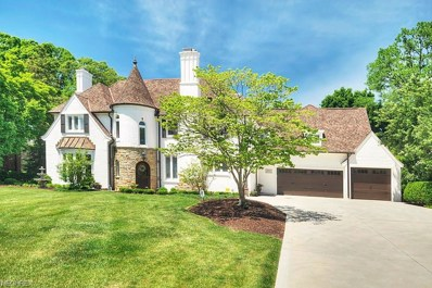 21620 Avalon Dr, Rocky River, OH 44116 - MLS#: 4012275