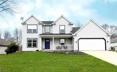 3167 Bear Hollow Rd, Uniontown, OH 44685 - MLS#: 4012297