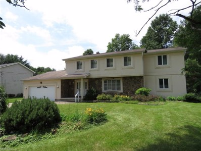 4758 Michigan Boulevard, Youngstown, OH 44505 - #: 4012298