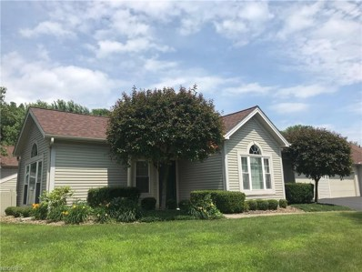 32 Woodland Chase Blvd, Niles, OH 44446 - MLS#: 4012350