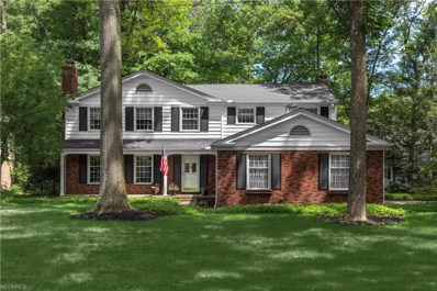 20760 Valley Forge Dr, Fairview Park, OH 44126 - MLS#: 4012352