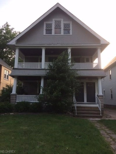 1520 W 116th St, Cleveland, OH 44102 - MLS#: 4012359