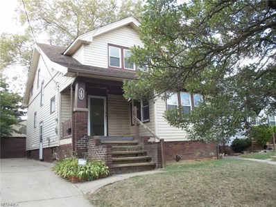 11825 Cooley Ave, Cleveland, OH 44111 - MLS#: 4012363
