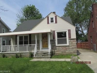 290 E 250th St, Euclid, OH 44132 - MLS#: 4012387