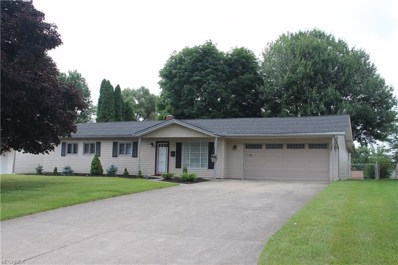 24280 Laing Rd, Bedford Heights, OH 44146 - MLS#: 4012402
