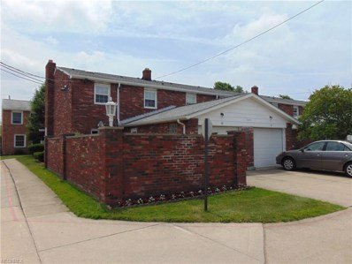 24640 Clareshire Dr UNIT 2H, North Olmsted, OH 44070 - MLS#: 4012404
