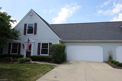 24661 Thicket Ln UNIT 12, Olmsted Falls, OH 44138 - MLS#: 4012422