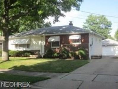 495 Lansing Rd, Akron, OH 44312 - MLS#: 4012423